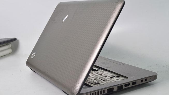 Bodi Laptop Bekas