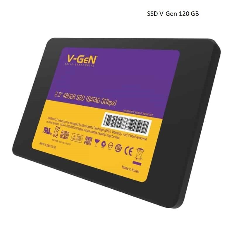 SSD V-Gen 120 GB