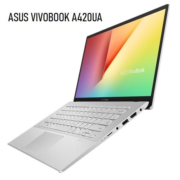 Asus VivoBook A420UA