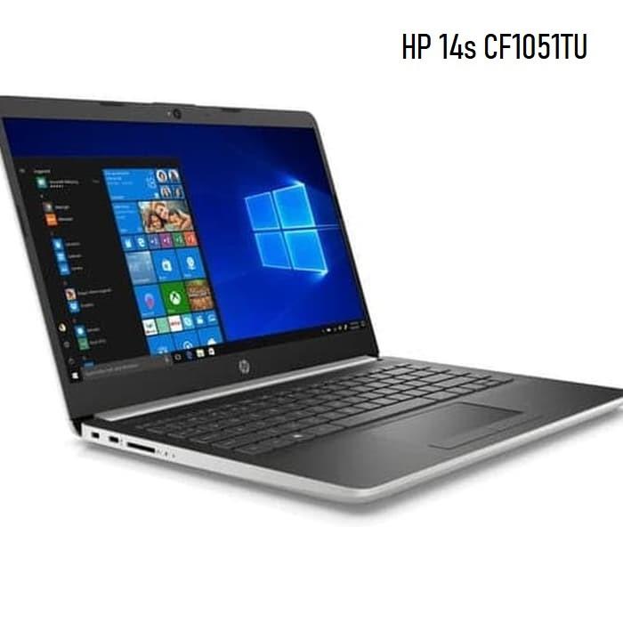 HP 14s CF1051TU