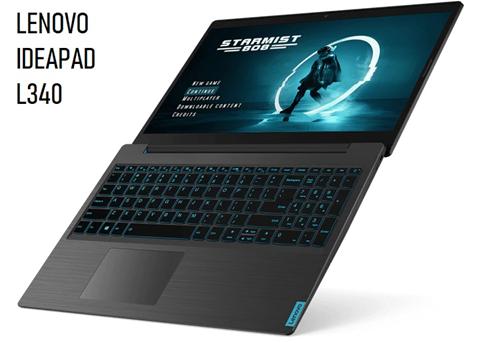 Lenovo IdeaPad L340