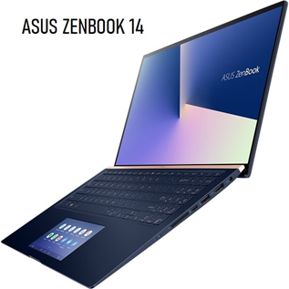 Asus ZenBook 14